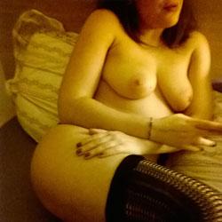 My Hot Laurel's Body! - Lingerie