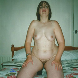 Miss Got It For Free - Bush Or Hairy, Brunette, Big Tits, Amateur