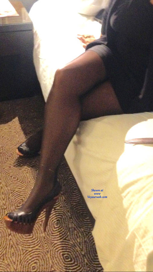 For Pantyhose Lovers 31