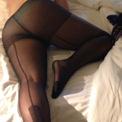 For All The Pantyhose Lovers - Lingerie, High Heels Amateurs, Wife/Wives
