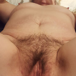 Hairy Pussy - Bush Or Hairy, Close-Ups