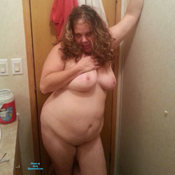 Photos From My Archive - BBW, Big Tits, Brunette