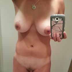 Ashley Shows Her Naughty Side  - Big Tits, Amateur
