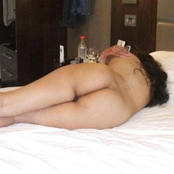In A London Hotel - GF