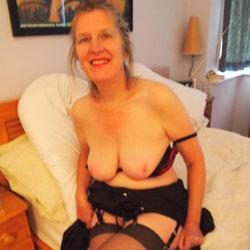 My Boudoir - Big Tits