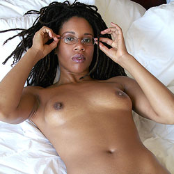 Awakened - Ebony, Bush Or Hairy