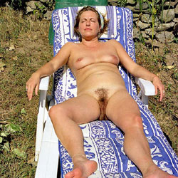 All' Aperto - Outdoors, Bush Or Hairy