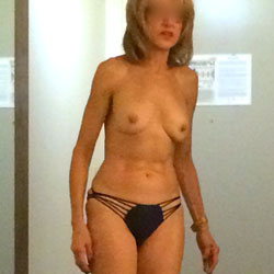 More Sexy Fit Mature Wife - Big Tits, Wife/Wives, Shaved