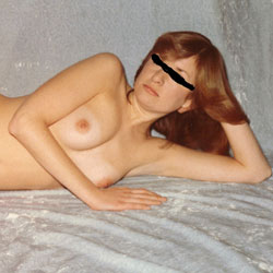 Vintage Lisa - Big Tits, Wife/Wives, Bush Or Hairy