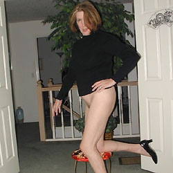 My Wife's Legs - High Heels Amateurs, Wife/Wives