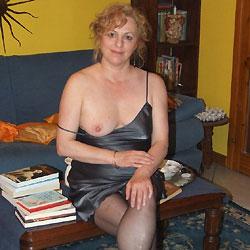 Giochi In Casa - Big Tits, Lingerie