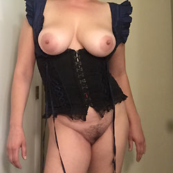 For Bush Lovers - Big Tits, Toys, Bush Or Hairy