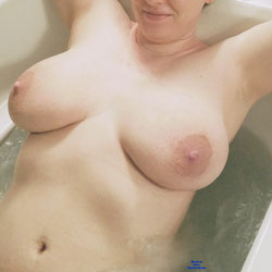 Mommy Time, Wanna Milk Em? - Big Tits