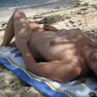 Beauty On The Sand