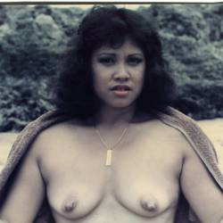Medium tits of my wife - Baby, Baby
