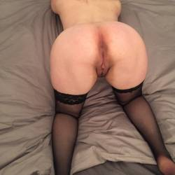 My ass - Natalia