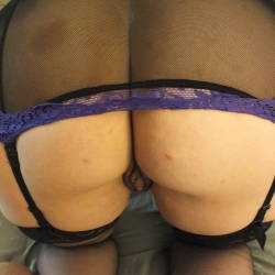 My wife's ass - Princess