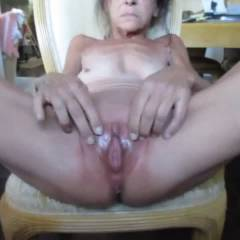 Skinny Wife - Brunette, Mature, Wife/Wives, Penetration Or Hardcore, Shaved, Pussy Fucking