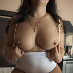 Lita Is My Little Bunny - Big Tits, Shaved