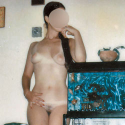 Yvonne 18 To 61 Years Old - Big Tits, Wife/Wives, Bush Or Hairy