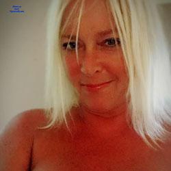 Sexy Londonbabe - Blonde