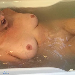 Bath Time - Big Tits, Wife/Wives