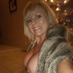 Tits The Season  - Big Tits, Blonde
