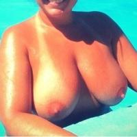 My large tits - Sara