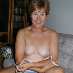 Craig Fucks Our Friend Diane - Big Tits, Wife/Wives