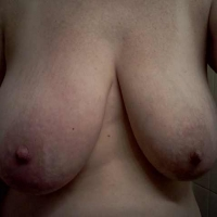 My extremely large tits - Mo