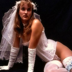 Hot Bride - Wife/Wives, Dressed