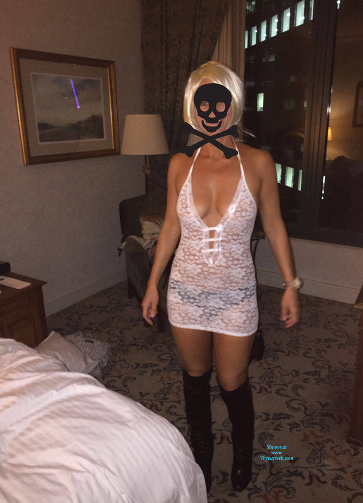 Pic #2 Adult Party - See Through, Dressed