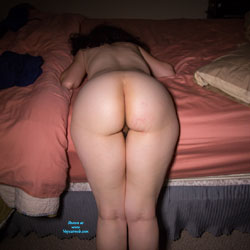 Well Rounded Wife - Brunette, Wife/Wives
