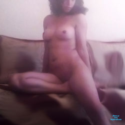 Naughty Latina Gone Wild - Brunette, Big Tits, Latina