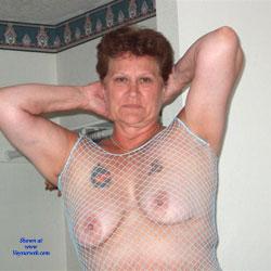 My Marlene - Amateur, Wife/Wives, Mature, Brunette, Big Tits, Tattoos