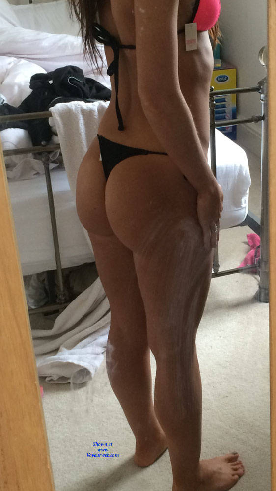 Pic #1 My Wife - See Through, Wife/wives, Amateur