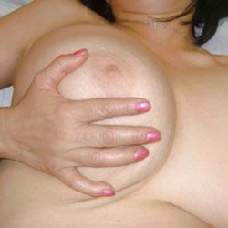 Mi Tetona Novia - Big Tits, Amateur, GF
