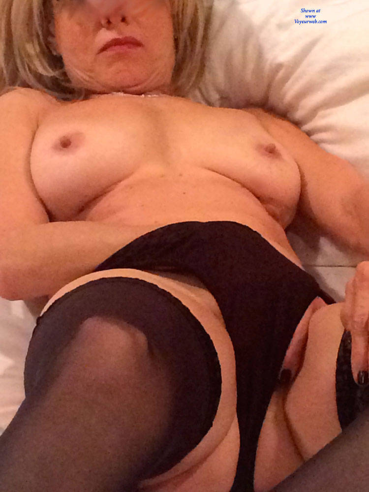 Pic #8 Sexy Fit Mature Wife Returns - Lingerie, Wife/wives