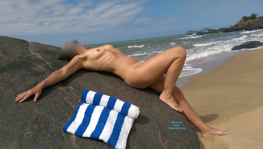Pic #8 Northern Australian Holiday - Beach, Brunette, Outdoors