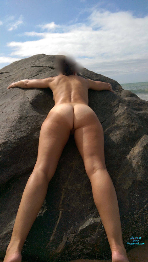 Pic #10 Northern Australian Holiday - Beach, Brunette, Outdoors