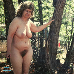 Remembering - Nature, Outdoors, Big Tits, Bush Or Hairy