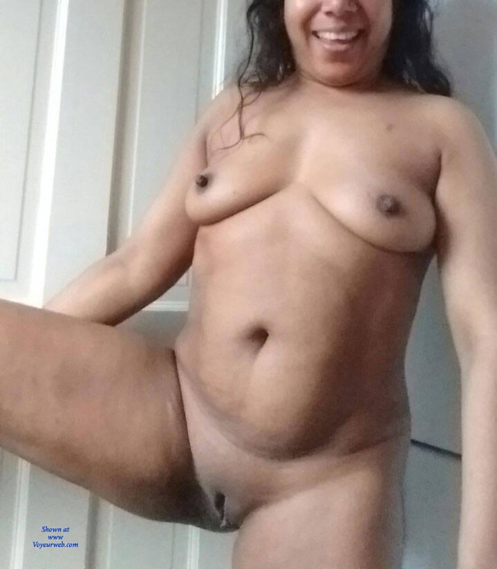 Pic #4 My Body - Big Tits, Brunette, Amateur