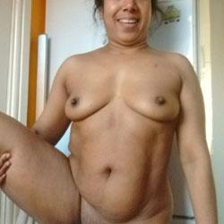 My Body - Big Tits, Brunette, Amateur