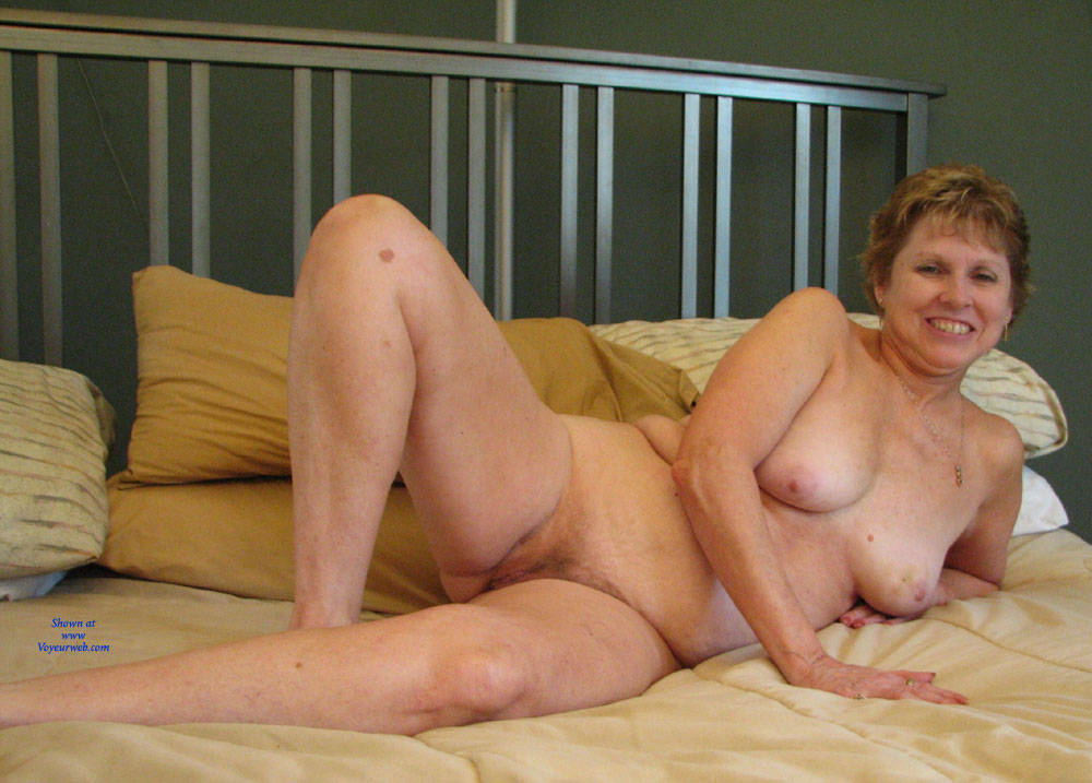 Pic #3 Sexy Wife - Big Tits, Wife/wives, Bush Or Hairy, Amateur