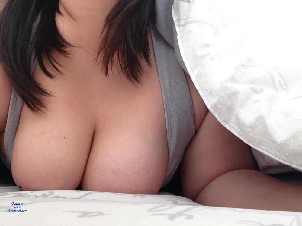 Pic #3 Chinese GF - Big Tits, Gf