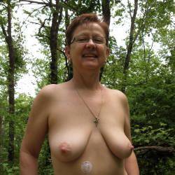 My large tits - PamelaD