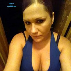 My Baby - Big Tits, Brunette