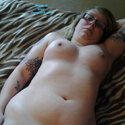 Slut Fun For Everyone  - Amateur, Tattoos