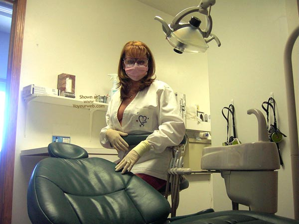 Pic #1 - Dental Appointment