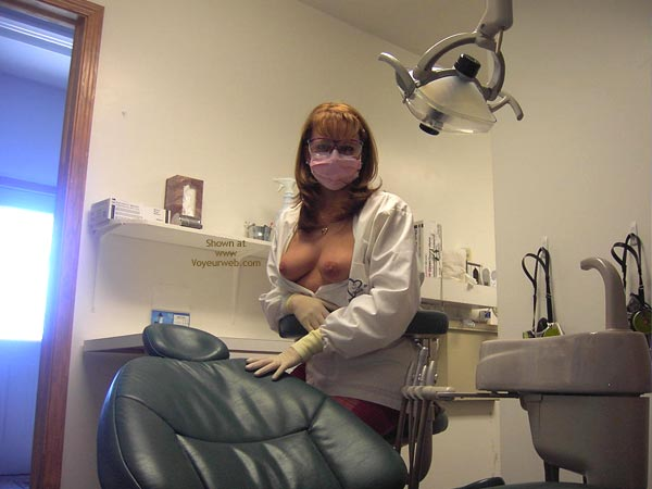 Pic #2 - Dental Appointment